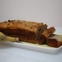 Banana bread léger et gourmand